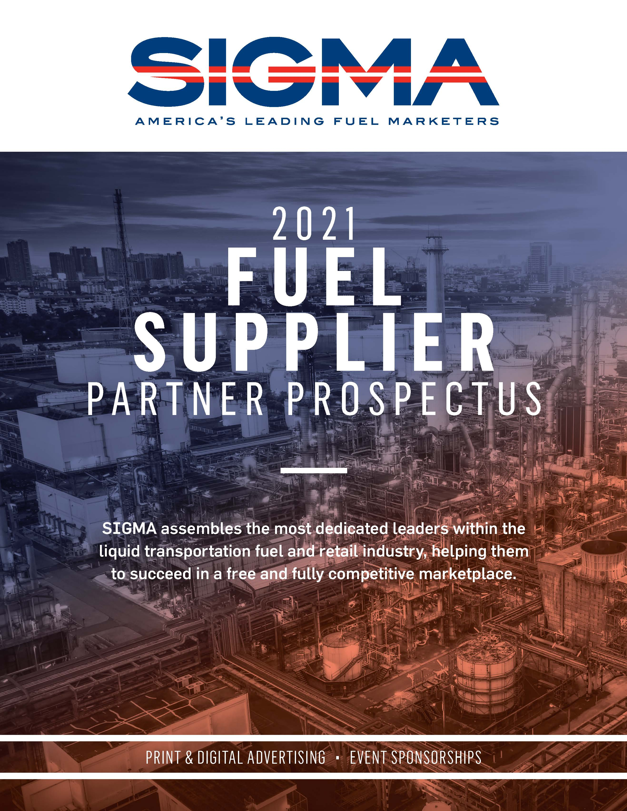 2021 Fuel Supplier Guide